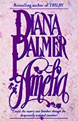 Amelia&#160;&#160; [AMELIA] [Paperback]