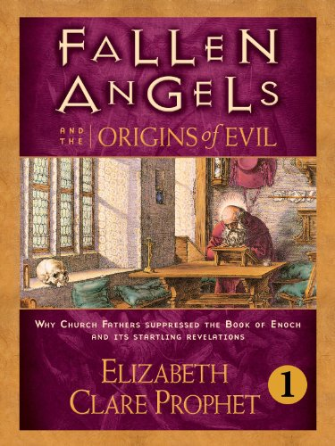 Amazon.com: Fallen Angels and the Origins of Evil - Part 1 ...
