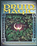 img - for Druid Magic: The Practice of Celtic Wisdom book / textbook / text book