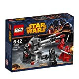 Lego Star Wars - 75034 - Jeu De Construction - Death Star Troopers