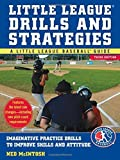 img - for Little Leagues Drills & Strategies (Little League Baseball Guide) by McIntosh, Ned (2008) Paperback book / textbook / text book
