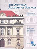 img - for Austrian Academy of Sciences: The Building and Its History book / textbook / text book