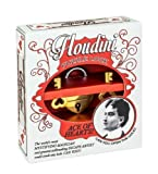 Professor Puzzle Houdini Puzzle Lock Ace of Hearts by Professor Puzzle