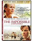 The Impossible / L'impossible  (Bilingual)