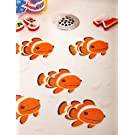 Clownfish Tub Tatoos