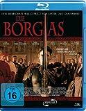 Die Borgias [Blu-ray]
