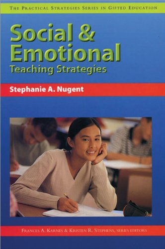 Social and Emotional Teaching Strategies (Practical...