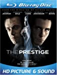 The Prestige [Blu-ray] (Bilingual)