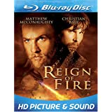 Reign of Fire [Blu-ray]by Christian Bale