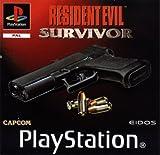 Cheapest Resident Evil Survivor on Playstation