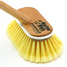 Shurhold 1960 Marine Mate Soft Brush with Handle