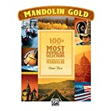 Mandolin Gold: 100+ of the Most Popular Selectionsby Dan Fox