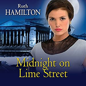 Midnight on Lime Street Audiobook