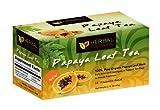 Papaya Leaf Tea 30teabags Organic - From Herbal Papaya .99
