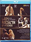 Shostakovich;Dimitri Lacy Macb [Blu-ray] [Import]