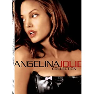 Angelina Jolie Celebrity Pack (Mr. & Mrs. Smith / Life or Something Like It / Pushing Tin)