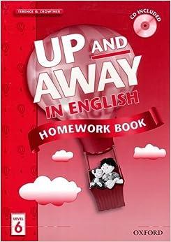 english homework book