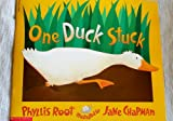 One Duck Stuck (0590516612) by Phyllis Root