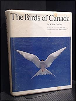 Birds of Canada, The: W. Earl Godfrey: Amazon.com: Books