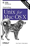 img - for Learning Unix for Mac OS X, 2nd Edition book / textbook / text book