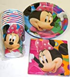 Minnie Mouse Party Kit