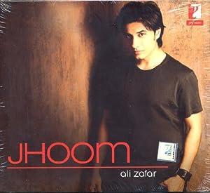 Jhoom - Ali Zafar