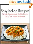 Easy Indian Recipes: Simple Homemade...