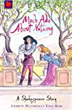 Image of Much Ado About Nothing (Shakespeare Stories)