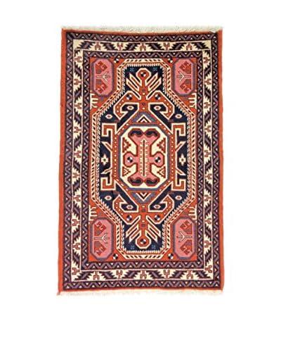 Eden tapijt Ardabil veelkleurige 62 x 100 cm
