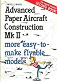 img - for Advanced Paper Aircraft book / textbook / text book