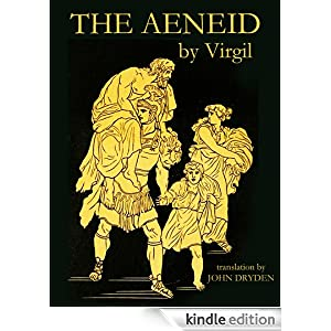 THE AENEID (complete, unabridged, and in verse)