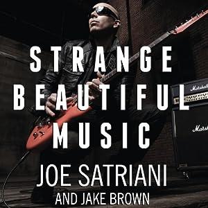 Strange Beautiful Music Audiobook
