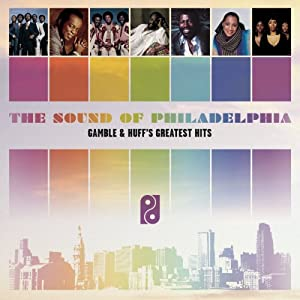 Sound of Philadelphia: Gamble & Huffs G.H.