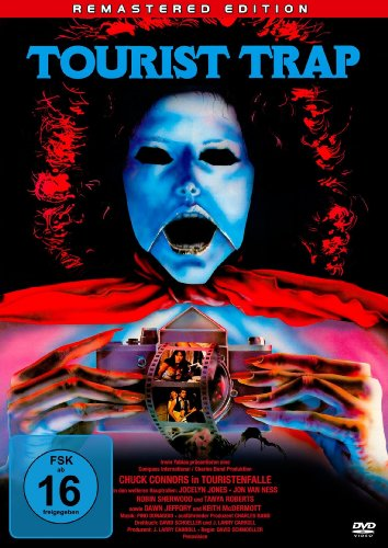 Tourist Trap - Remastered Edition