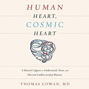 Human Heart, Cosmic Heart Audiobook