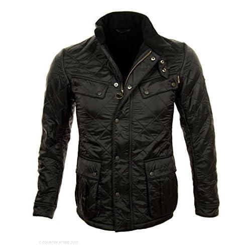 Men's Barbour Ariel Polarquilt Jacket