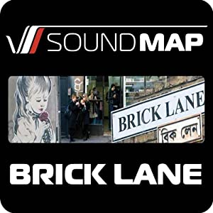 Soundmap Brick Lane Audiobook
