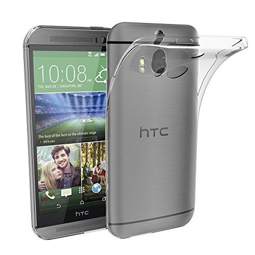 htc-one-m8-custodia-ivolerr-soft-tpu-silicone-case-cover-bumper-casocristallo-chiaro-estremamente-so