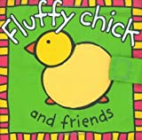 Cloth-Book-Fluffy-Chick