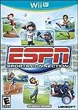 ESPN Sports Connection - Wii U Standard Edition