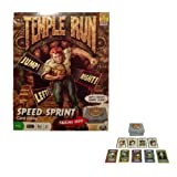 Spin Master Games Temple Run Speed Sprint Card Game