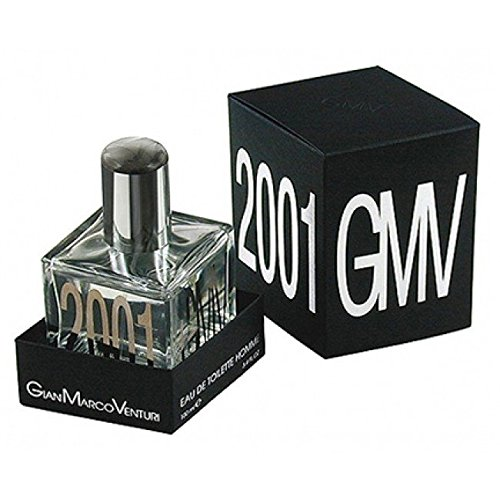 GMV 2001 A.S. HOMME 100 ML.