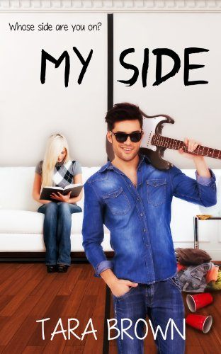 My Side by Tara Brown