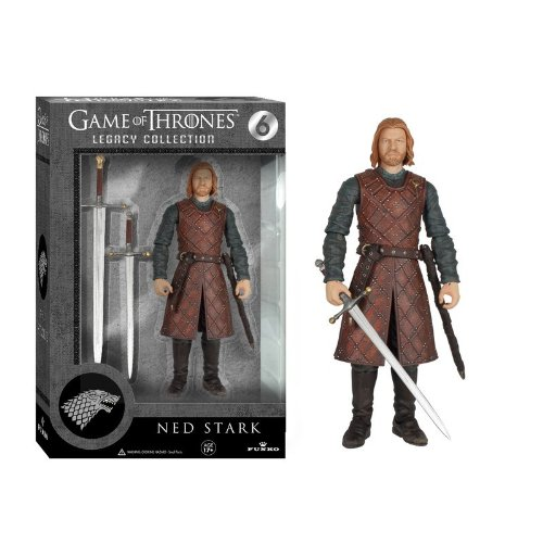 Funko Legacy Action: GOT – Ned Stark
