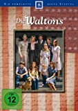 The Waltons: Season 8 [European Import / Region 2]