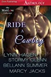 The Ride a Cowboy Anthology (Siren Publishing Classic)