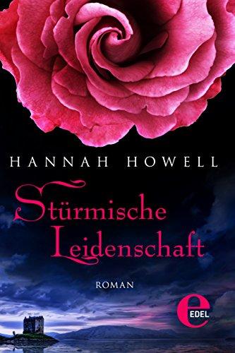 Hannah Howell - Stürmische Leidenschaft