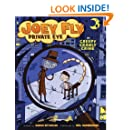 Joey Fly Private Eye in Creepy Crawly Crime