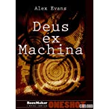 Deus Ex Machina (Chrono One Shot)