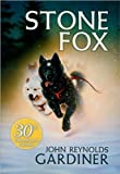 Stone Fox (0064401324) by Sewall, Marcia